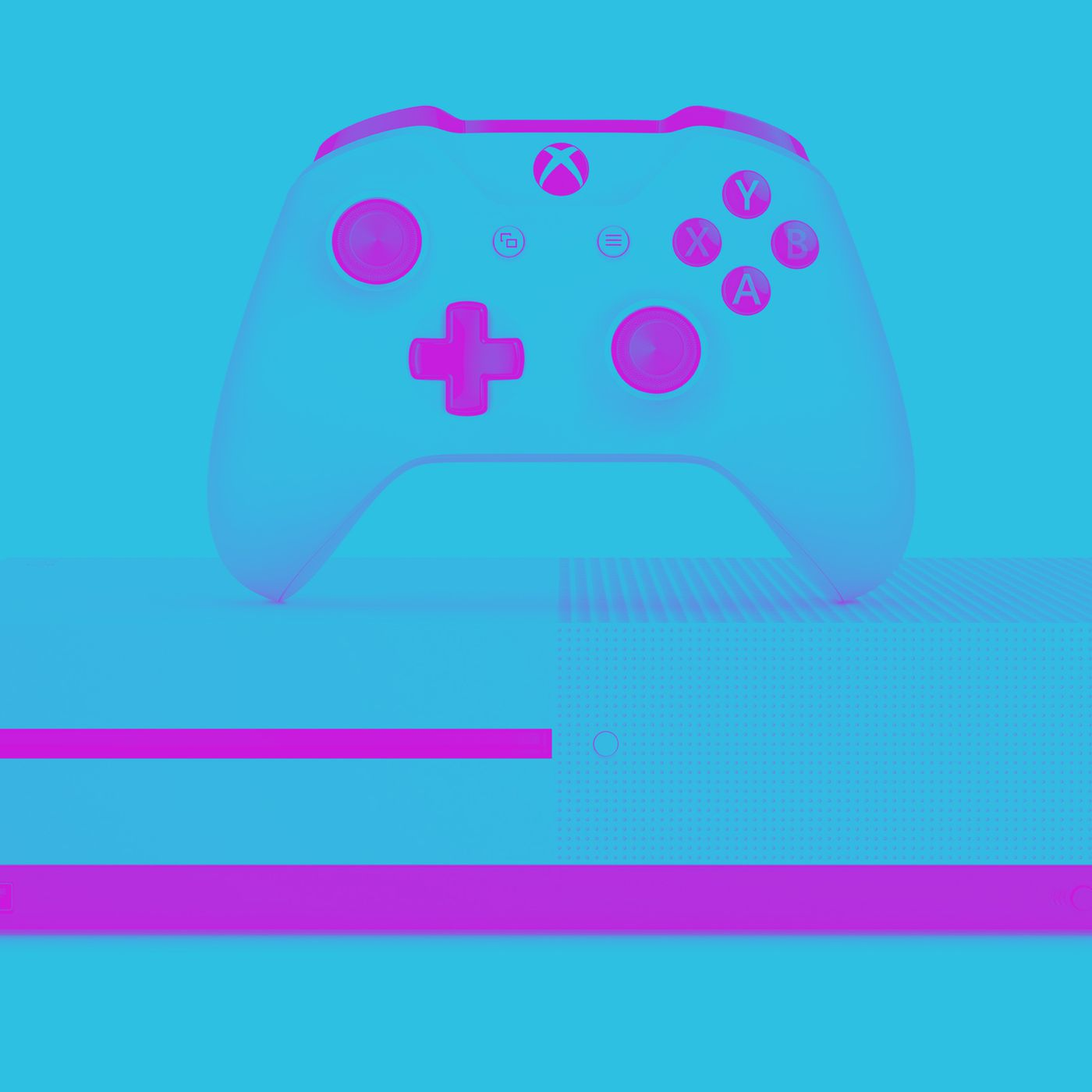 Do you need the Xbox One S? | Polygon