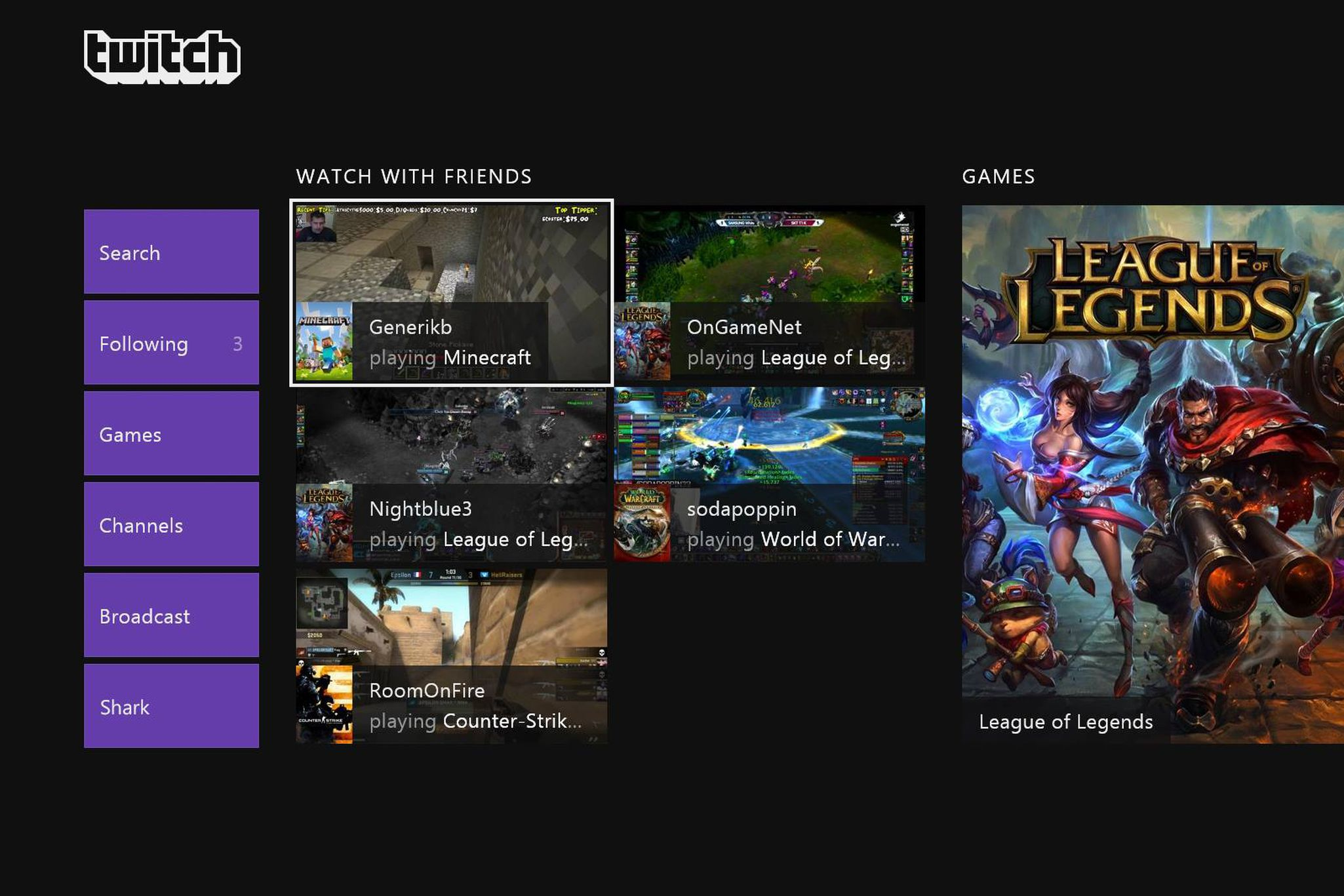Prime Time Twitch Is Bigger Than Cnn Msnbc And Mtv The Verge