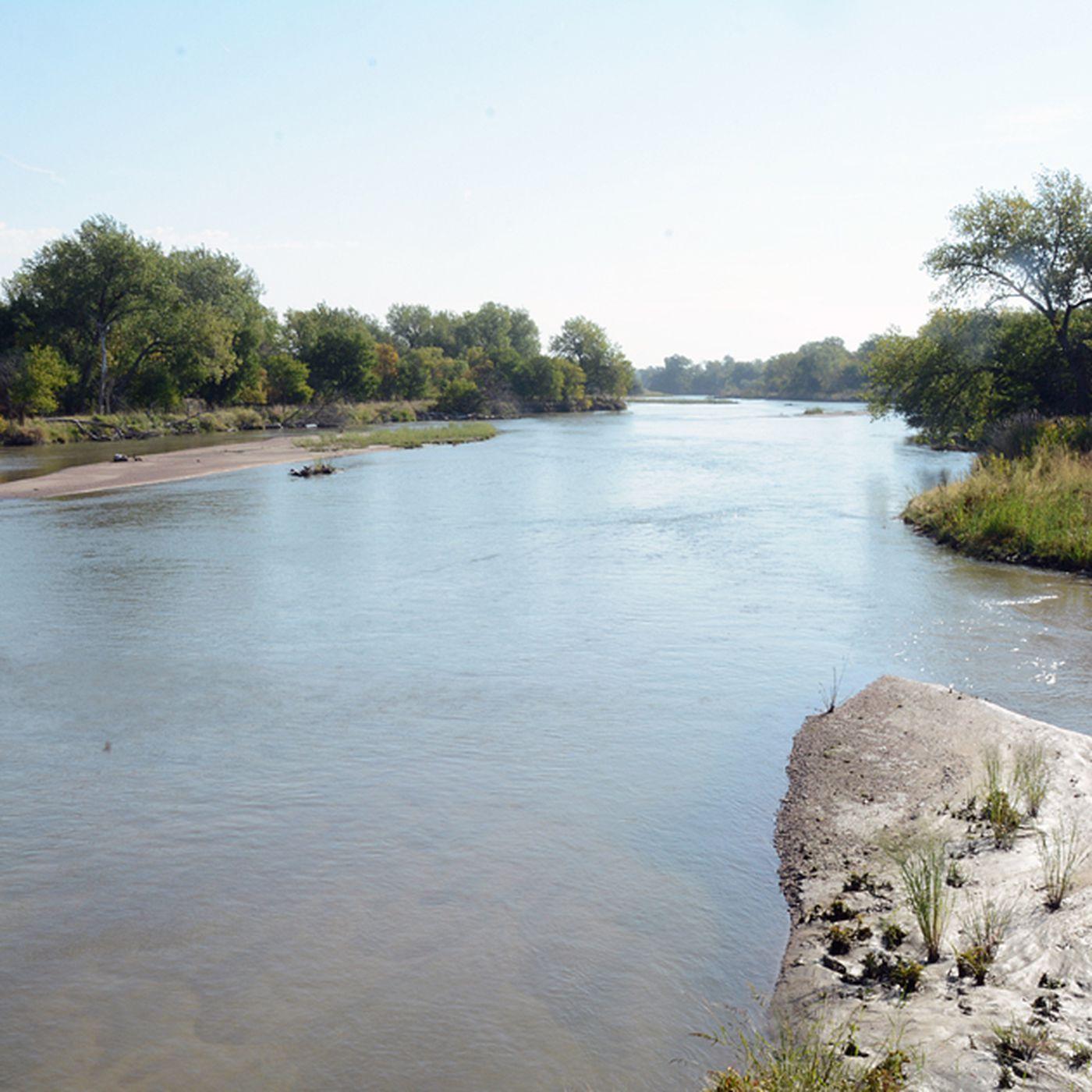Picturing history: The Platte River, Nebraska - Deseret News