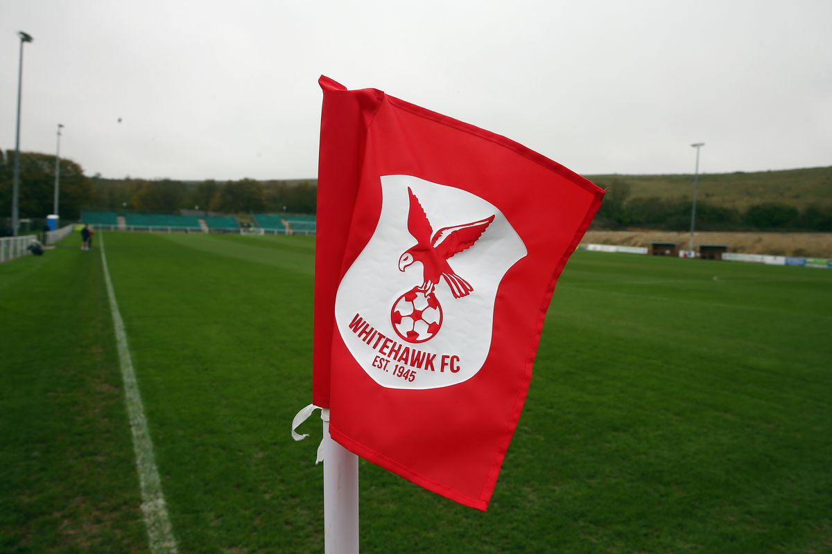 Non League side Whitehawk FC could head to Goodison.