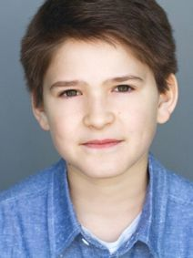 """Eli Tokash will star in the title role in """"Trevor the musical,"""" at Writers Theatre.   SUPPLIED PHOTO"""