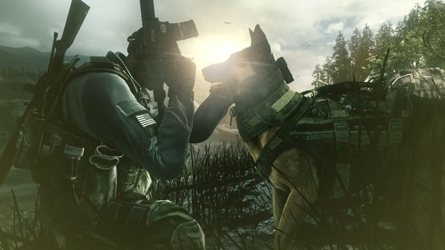 Call of Duty: Ghosts review: for the dead