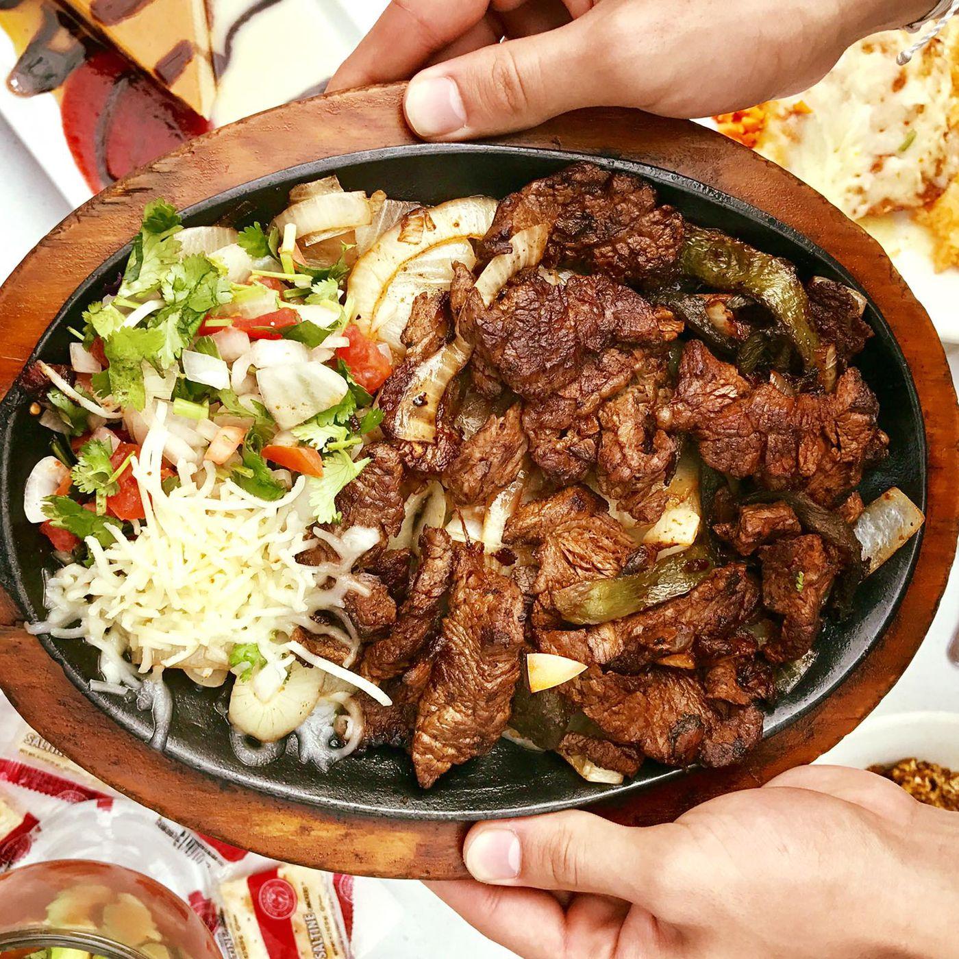 Dorable Cocina Dante S Reseña Nueva Orleans Viñeta - Como Decorar la ...