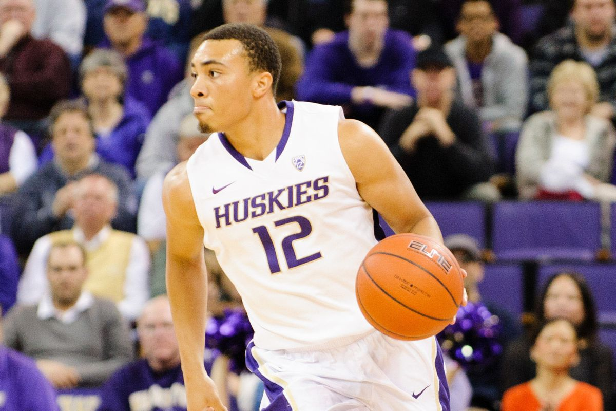 Currently the most experienced point guard on the UW roster