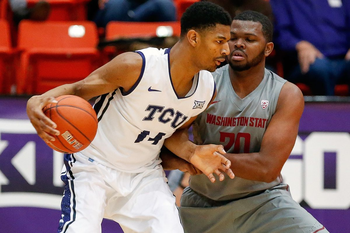 Aaron Cheatum has been granted his release and can transfer to another school for next season.