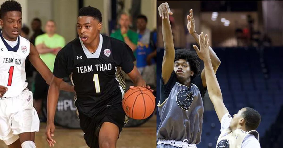 2013 Recruits Uk Basketball And Football Recruiting News: Kentucky Basketball Recruiting: 2019 Recruits Talk