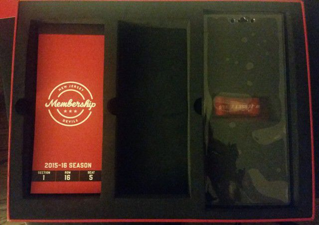 2015-16 STH Box