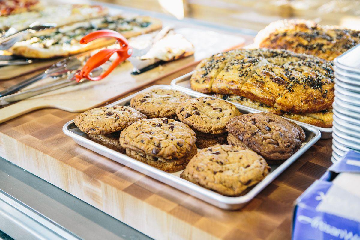 Cookies at Meteor