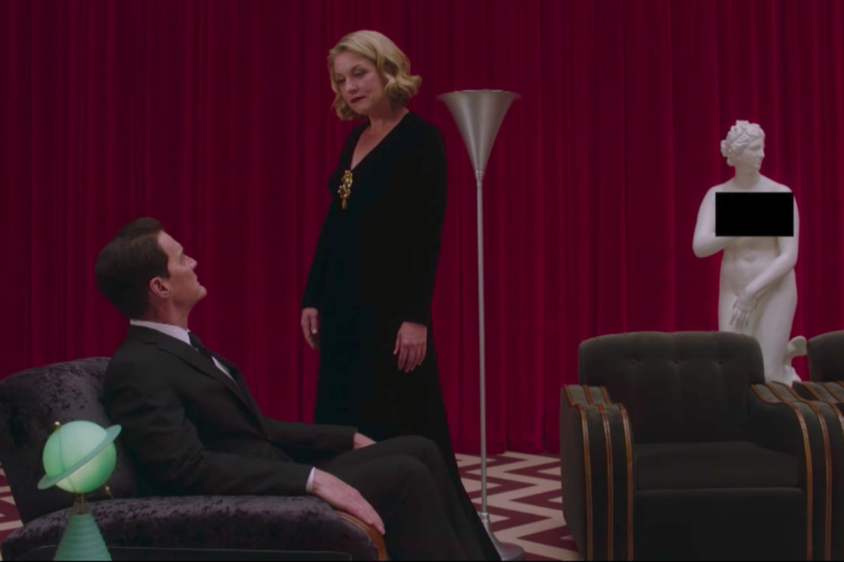 Showtime releases free 'Twin Peaks' episodes for non-subscribers