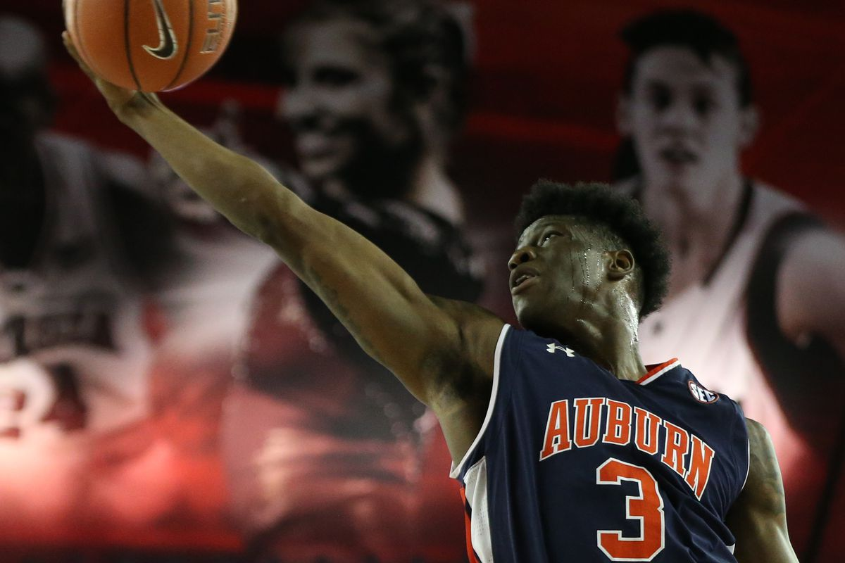 Early Outlook Auburn Basketball 2018 2019 College And