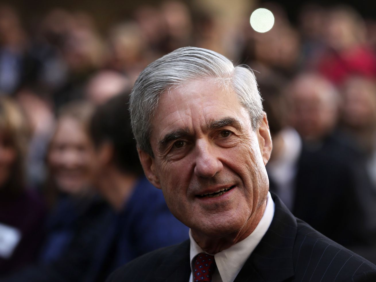 Special counsel Robert Mueller's new indictment against 12 Russian spies came out just before President Trump's summit with Russian leader Vladimir Putin.