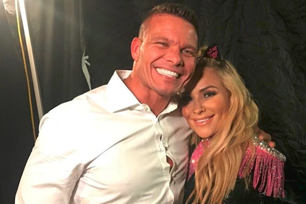Tyson Kidd Believes Billie Kay Will Surprise A Lot Of People One Day