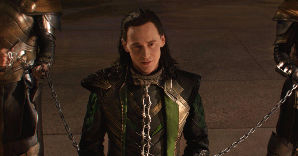 How to watch Loki on Disney Plus without marathoning every Marvel movie