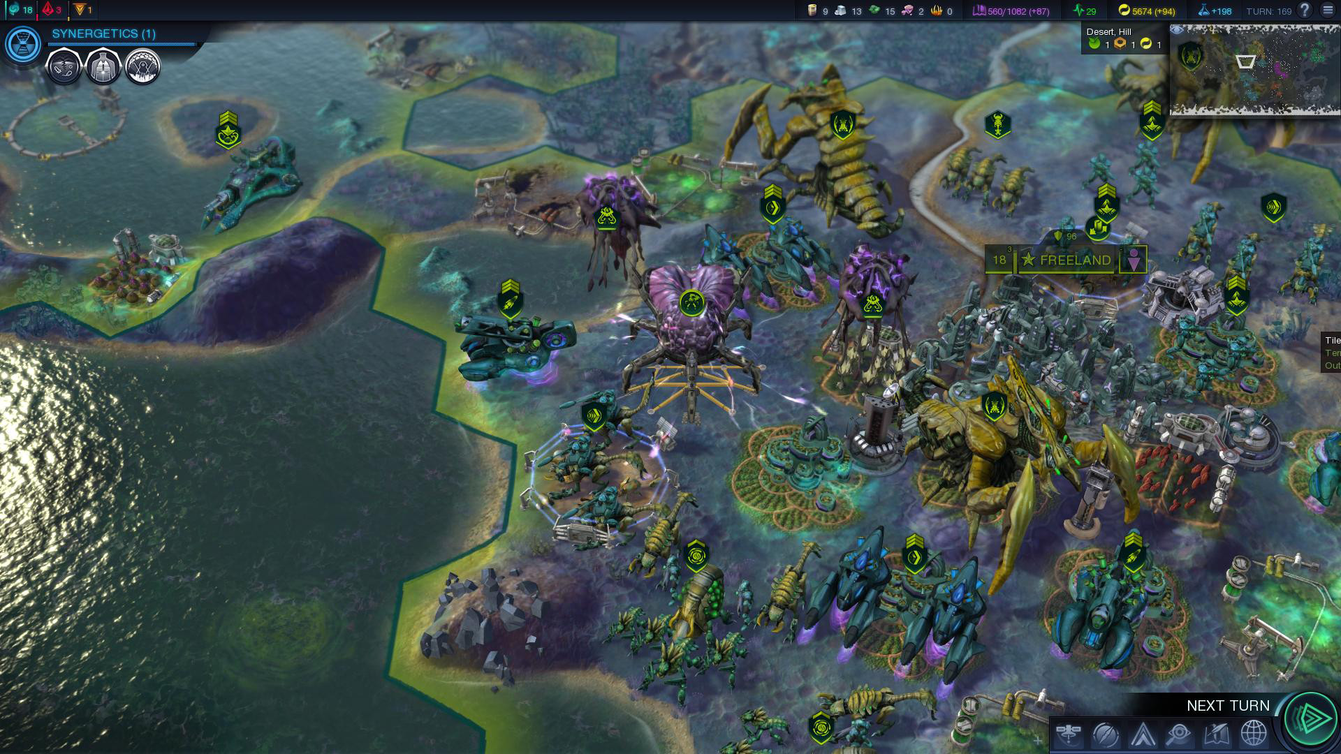 Civilization: Beyond Earth review b 1080