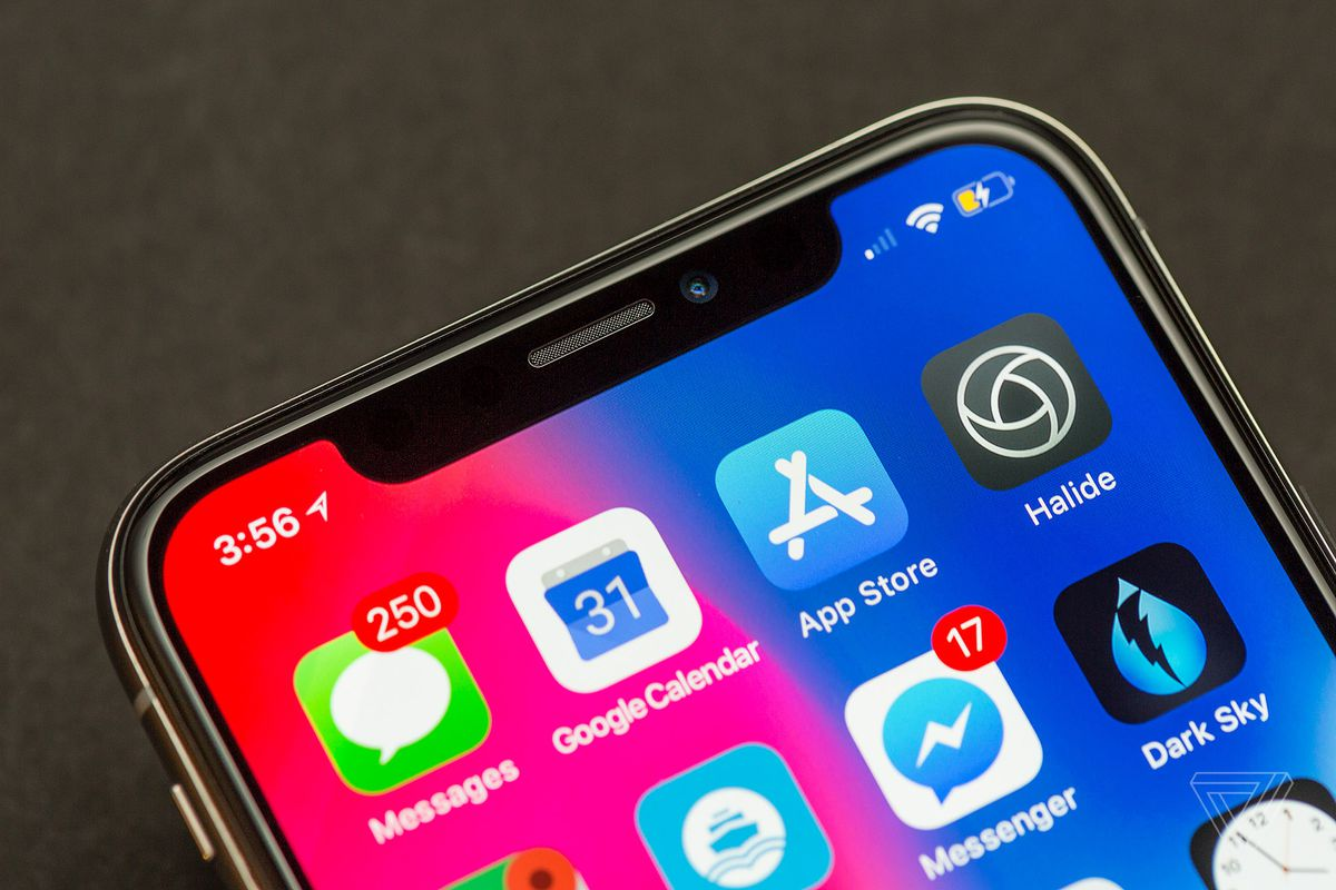 Apple Resumes Iphone X Production Due To Weak Xs Sales Report