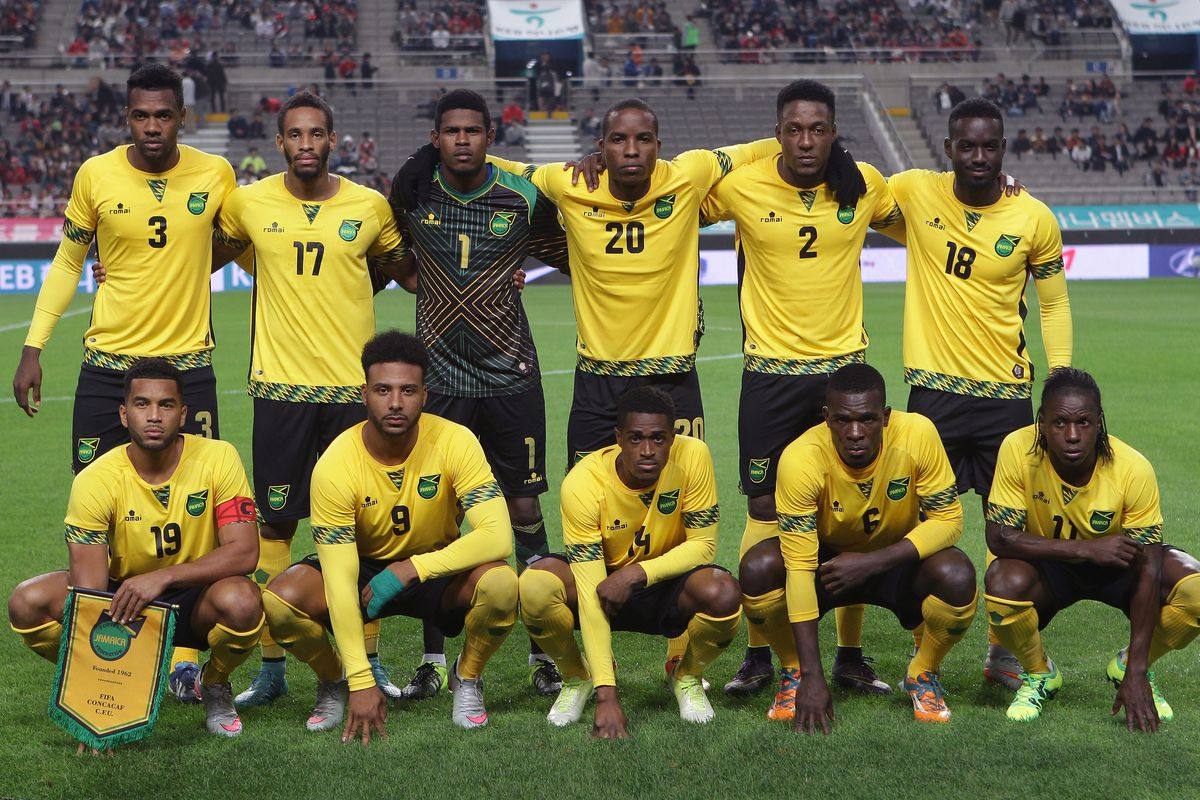 low priced 15f21 e2755 How to watch: Jamaica vs. Haiti in World Cup Qualifier ...