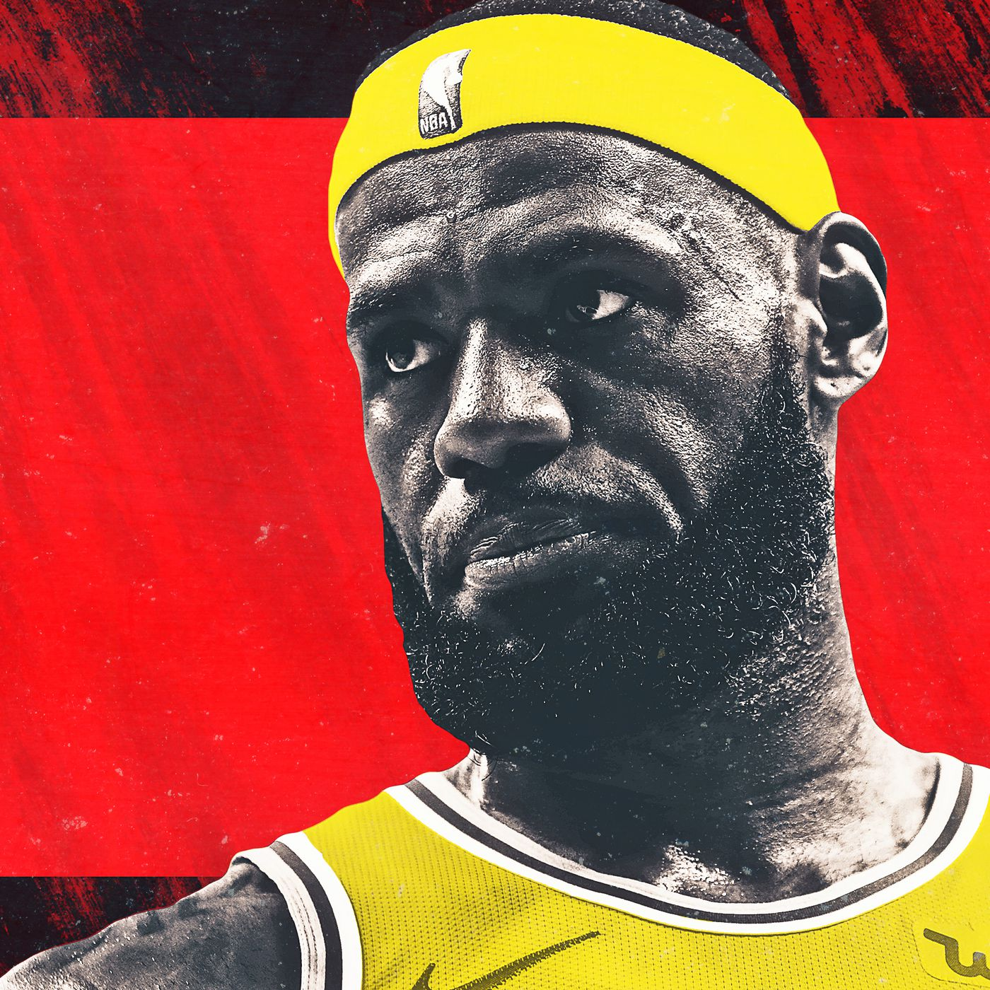 theringer.com - Paolo Uggetti - LeBron James and the NBA's Now Messier Situation in China