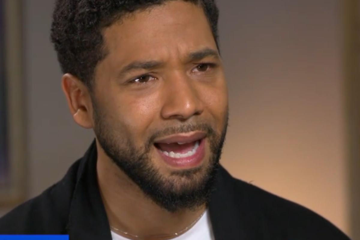 Jussie Smollett situation reminds us: An example is not proof