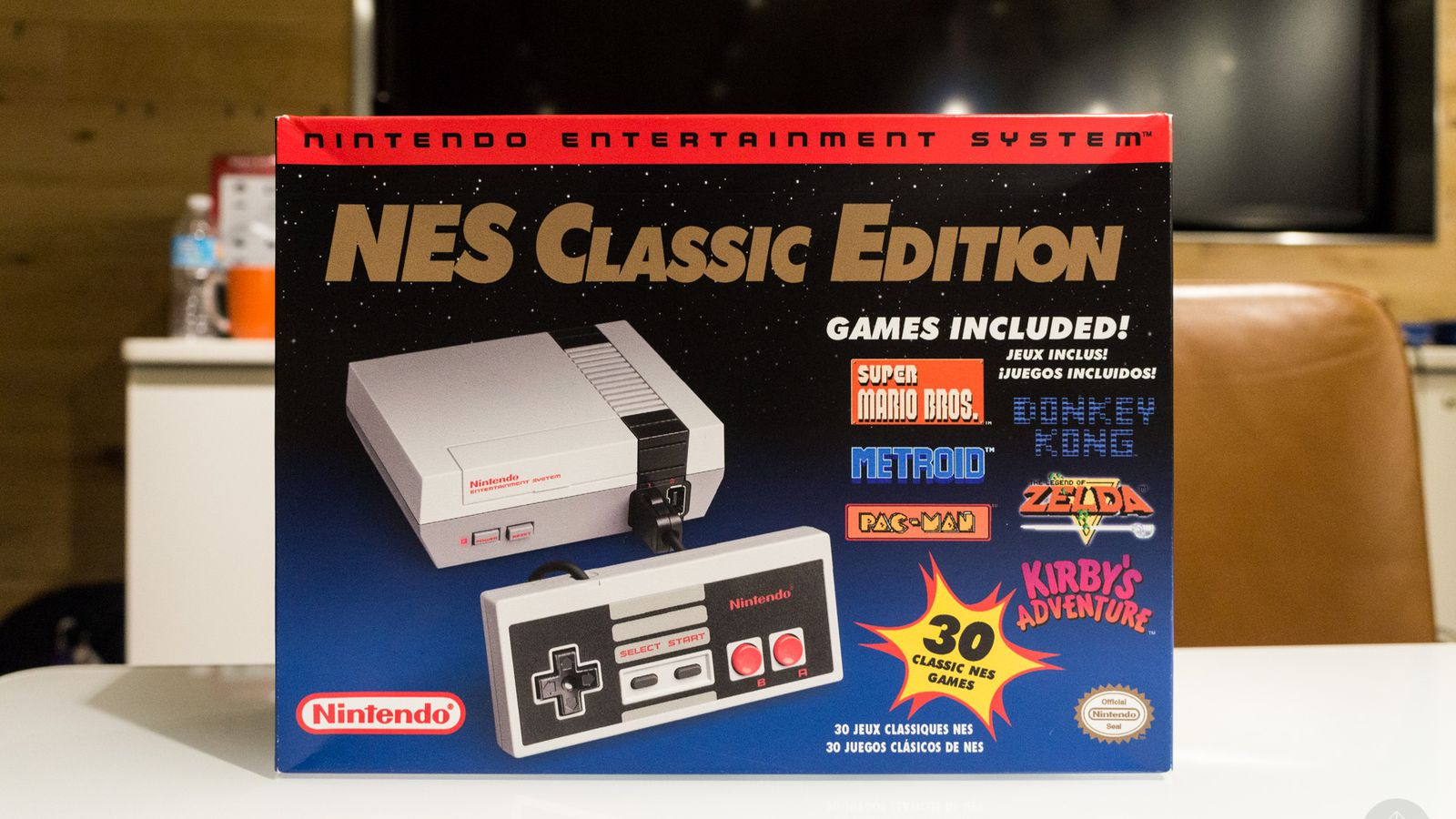 Would It Be Cheaper To Buy A Real Nes And All Of The Old Games Off Ebay Polygon