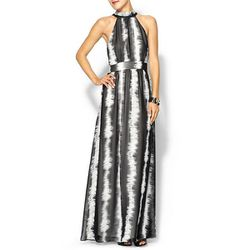 """<b>Ark & Co.</b> Tie Neck Maxi Dress, <a href=""""http://piperlime.gap.com/browse/product.do?cid=1011977&vid=1&pid=990947002"""">$98</a>"""