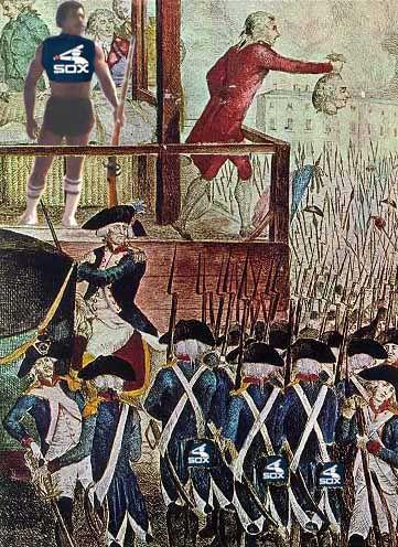 royal execution