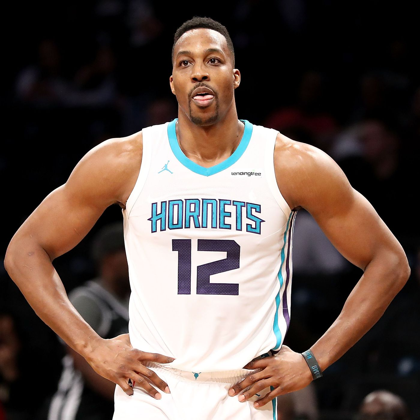 save off 16919 c69a3 Dwight Howard's trade to Brooklyn exemplifies his ...