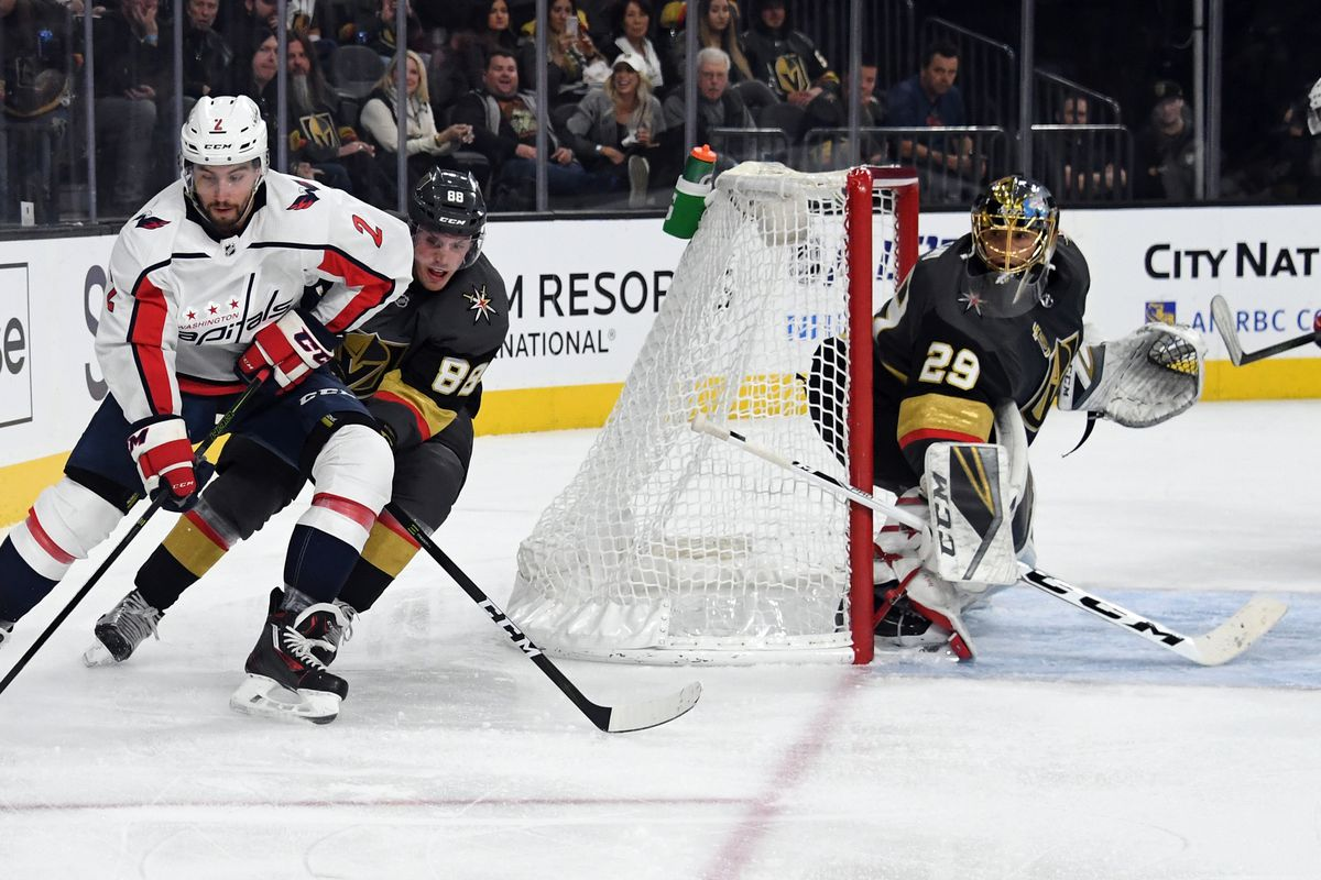 7 reasons the Capitals vs. Golden Knights Stanley Cup Final is going to be  a classic 37e6552cccd