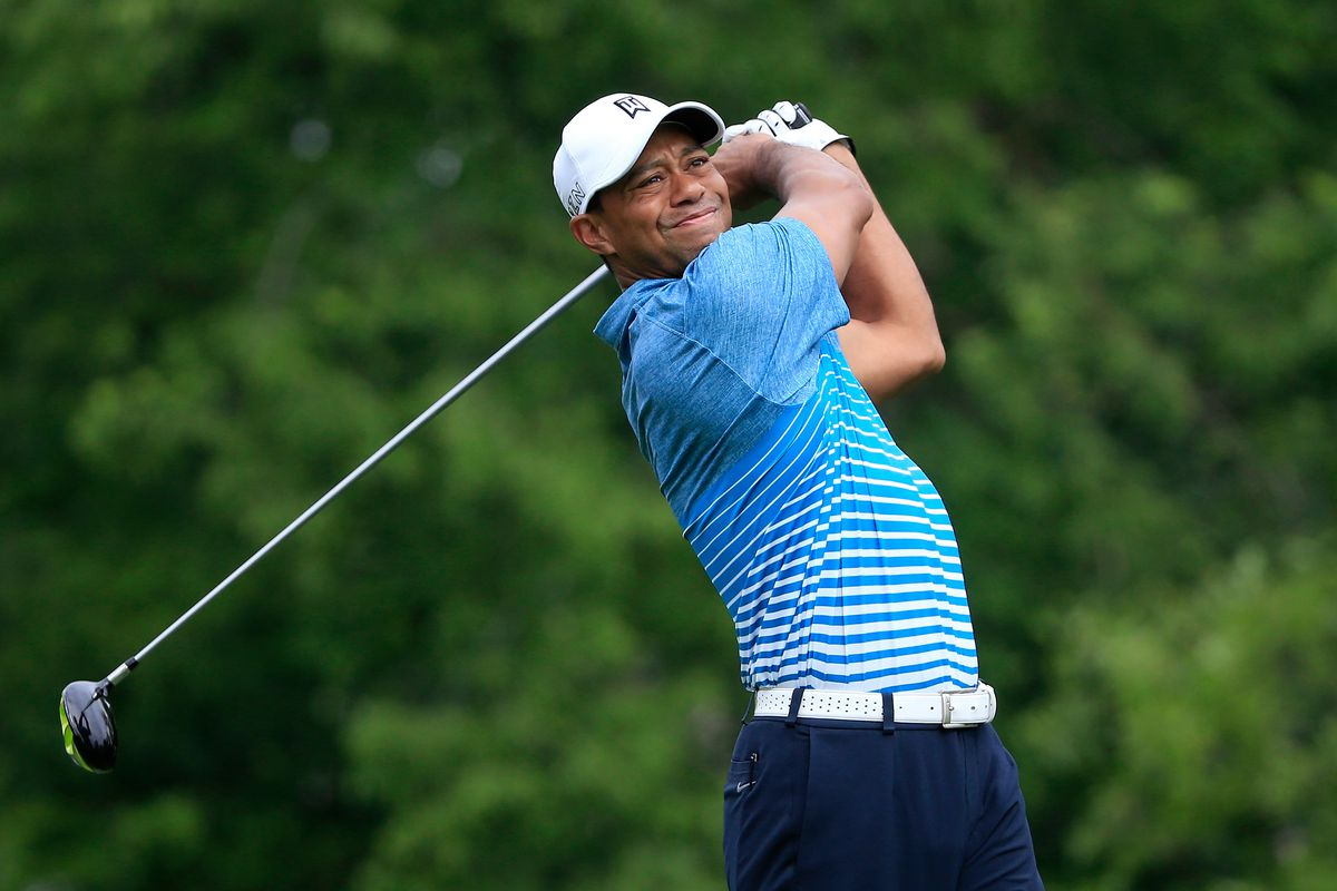 memorial tournament live stream  how to watch tiger woods