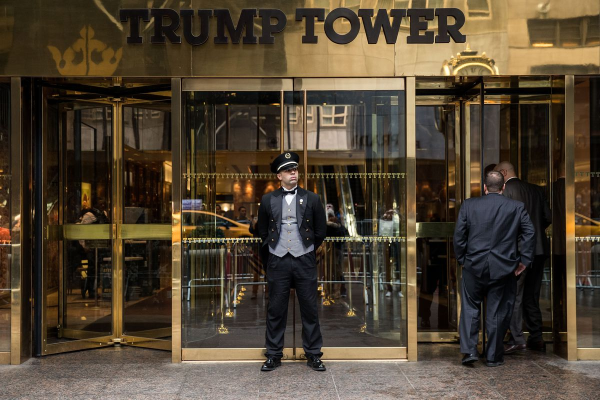 President Trump Accuses Obama Via Twitter Of Ordering Wiretapping At Trump Tower During Campaign