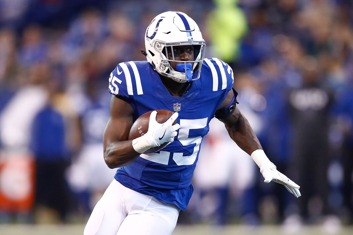 Image result for marlon mack