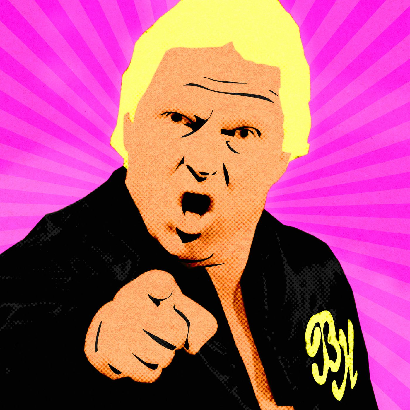 Bobby The Brain Heenan Was The End All And Be All Of Heel Managers Humanoids The Ringer