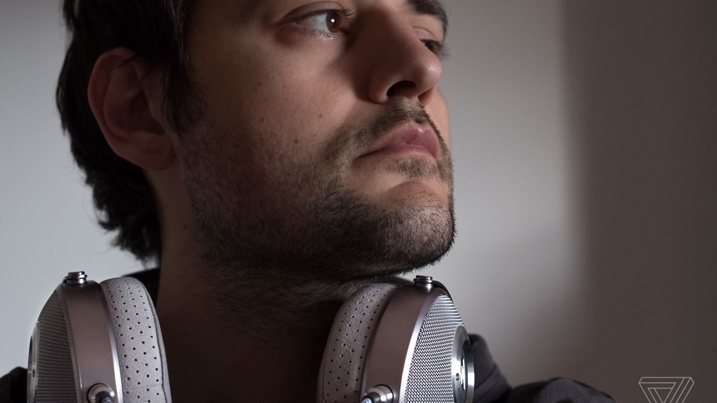 How To Buy The Right Headphones Verge Wiring Diagram Bose On Ear Get Free Image About