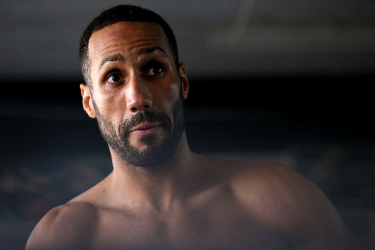 DeGale: Eubank Jr. too arrogant to learn from new trainer