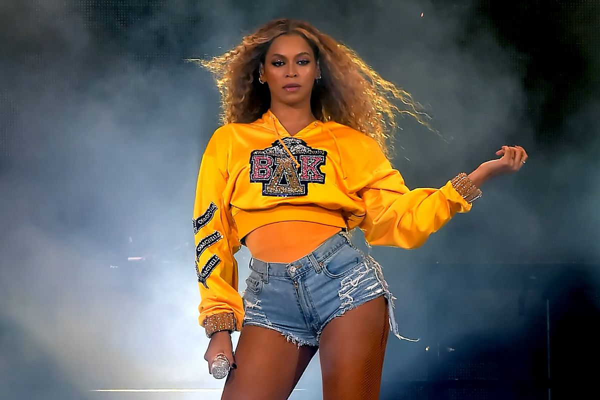 #Beychella: Beyoncé Creates History With Her Awe-Inspiring Performance In Coachella