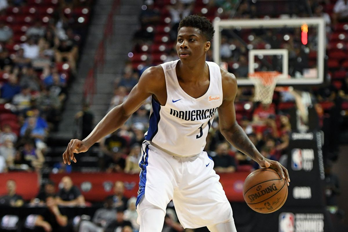 Mavericks sign Kostas Antetokounmpo to a two-way contract - Mavs Moneyball