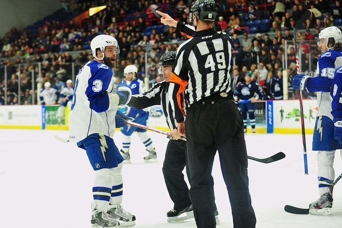 Defenseman Radko Gudas is expected to be returned to the Syracuse Crunch, along with forward Richard Panik, before Game 1 of the 2013 AHL Eastern Conference quarterfinals.