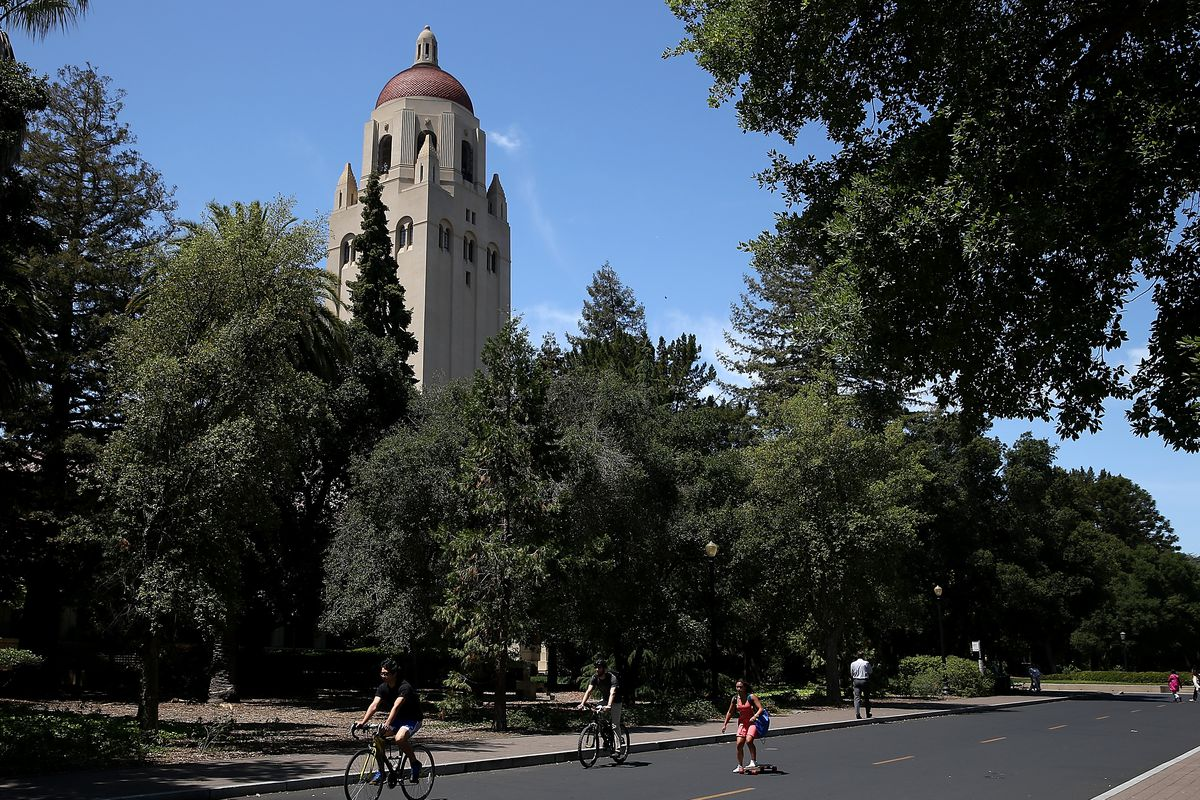 Stanford And Berkeley Rank Among Top 3 Universities In The World