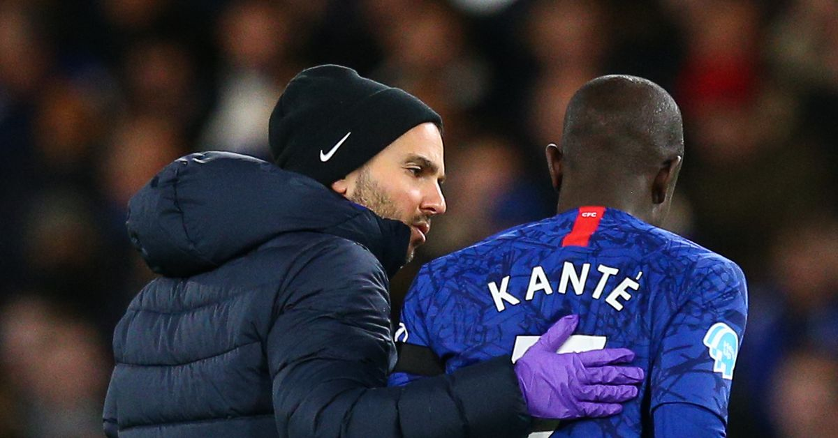 Daily Schmankerl: N'Golo Kante injured ahead of UCL clash with Bayern, Allianz expansion unlikely, and more! thumbnail