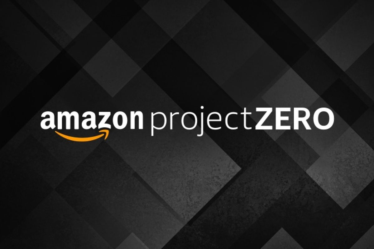 Amazon's Project Zero will let brands remove fake product