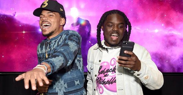 Tour Tales   DJ Oreo shares fun road stories about Chance The Rapper and Vic Mensa