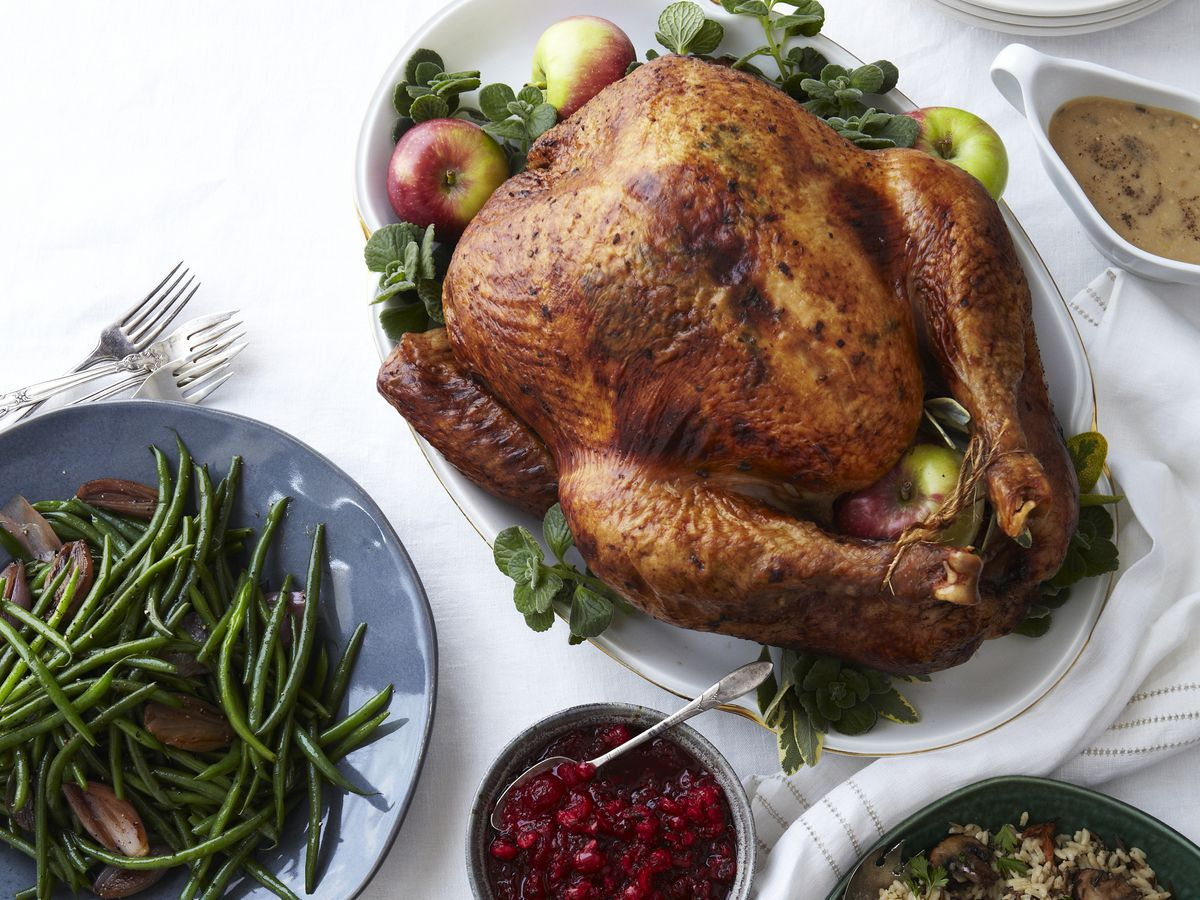 Where To Order Thanksgiving Turkey And Sides In New Orleans 2017