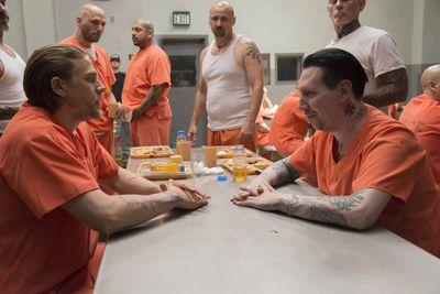 'Sons of Anarchy' Season 7 stills (credit: Prashant Gupta, © 2014 FX Networks)
