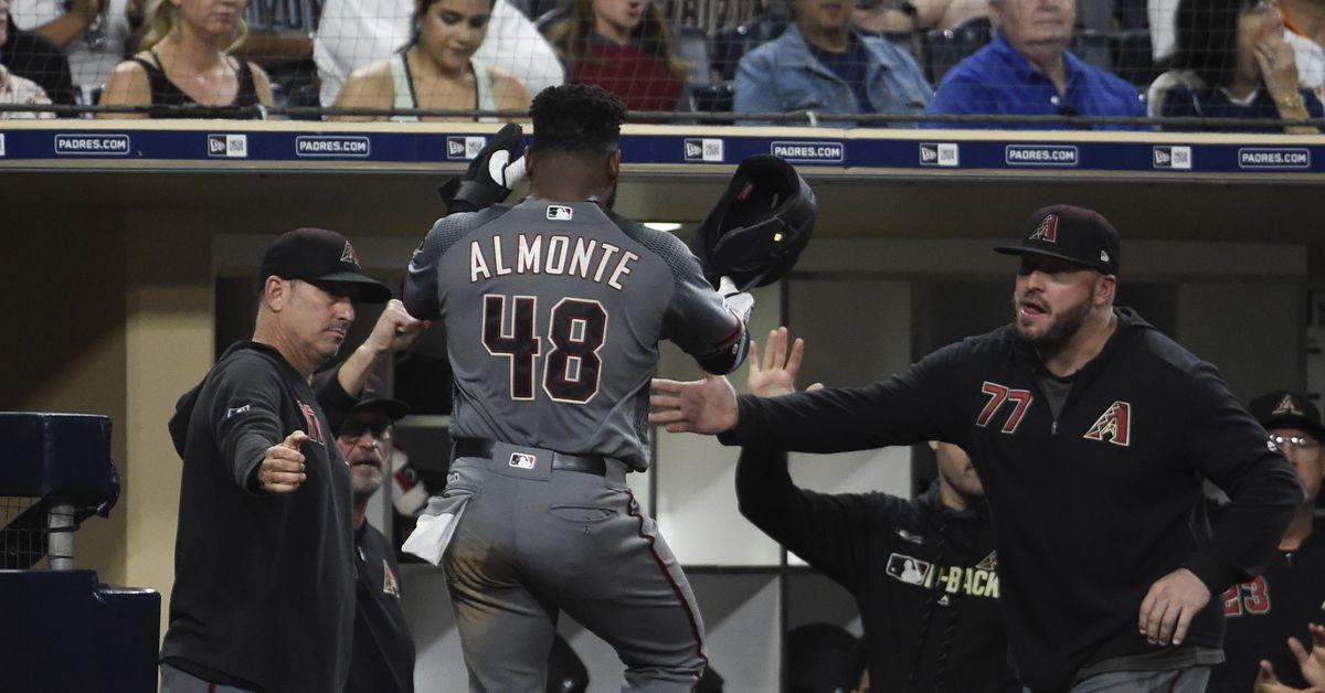 promo code 88bb2 05ceb Arizona Diamondbacks   Bleacher Report   Latest News, Scores ...