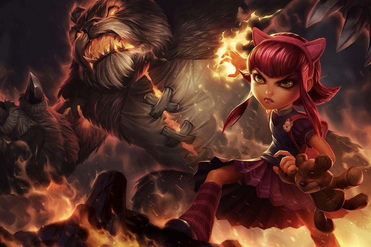New to League of Legends? Get started with these champions - The