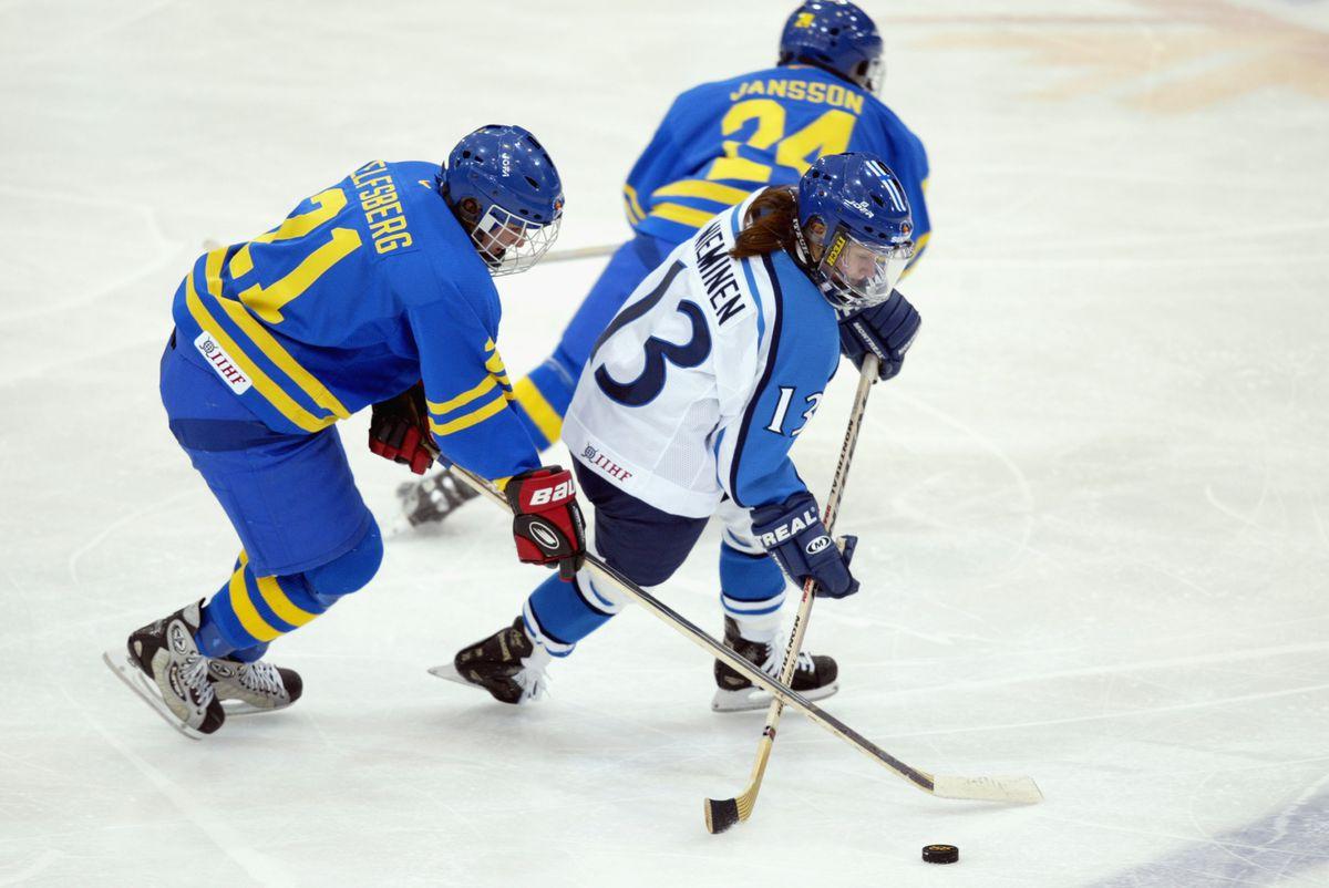 Women's Hockey Bronze Medal Match