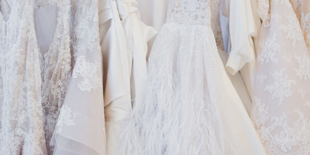 Where To Resell Your Wedding Dress Vox