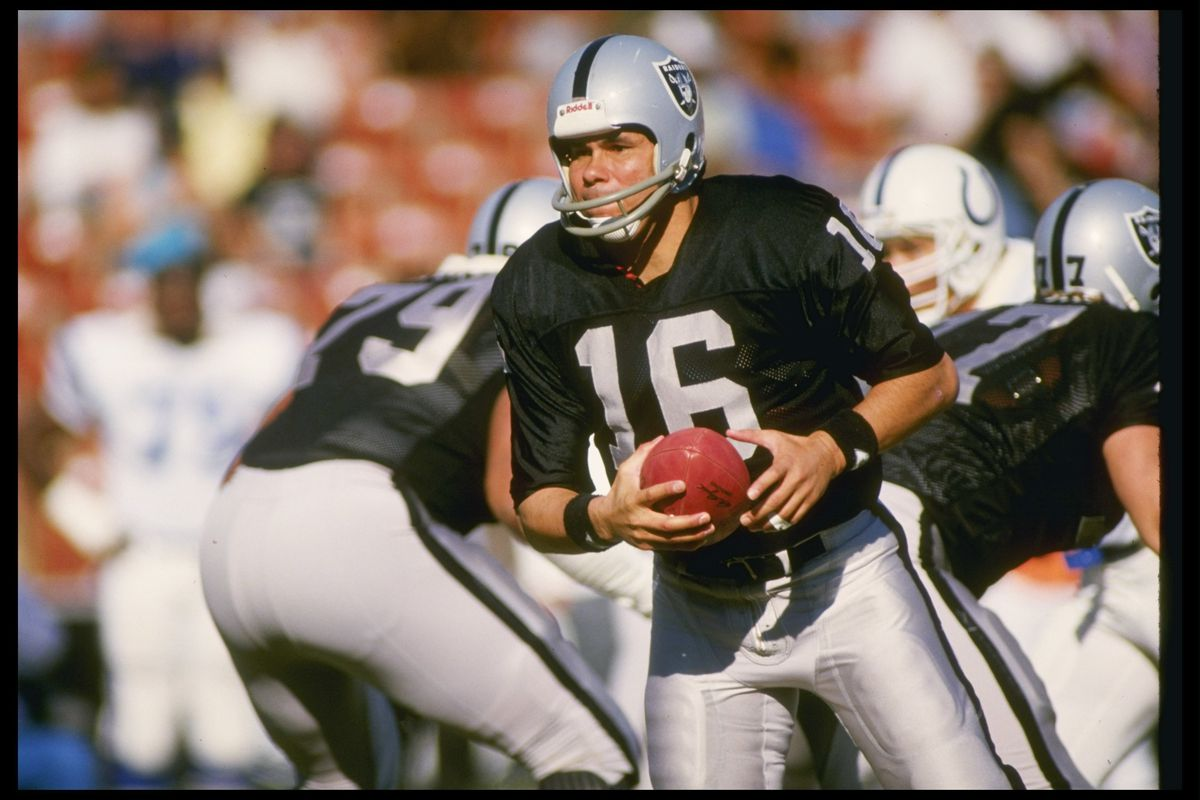 Former NFL great Jim Plunkett says 'My life sucks' at 69