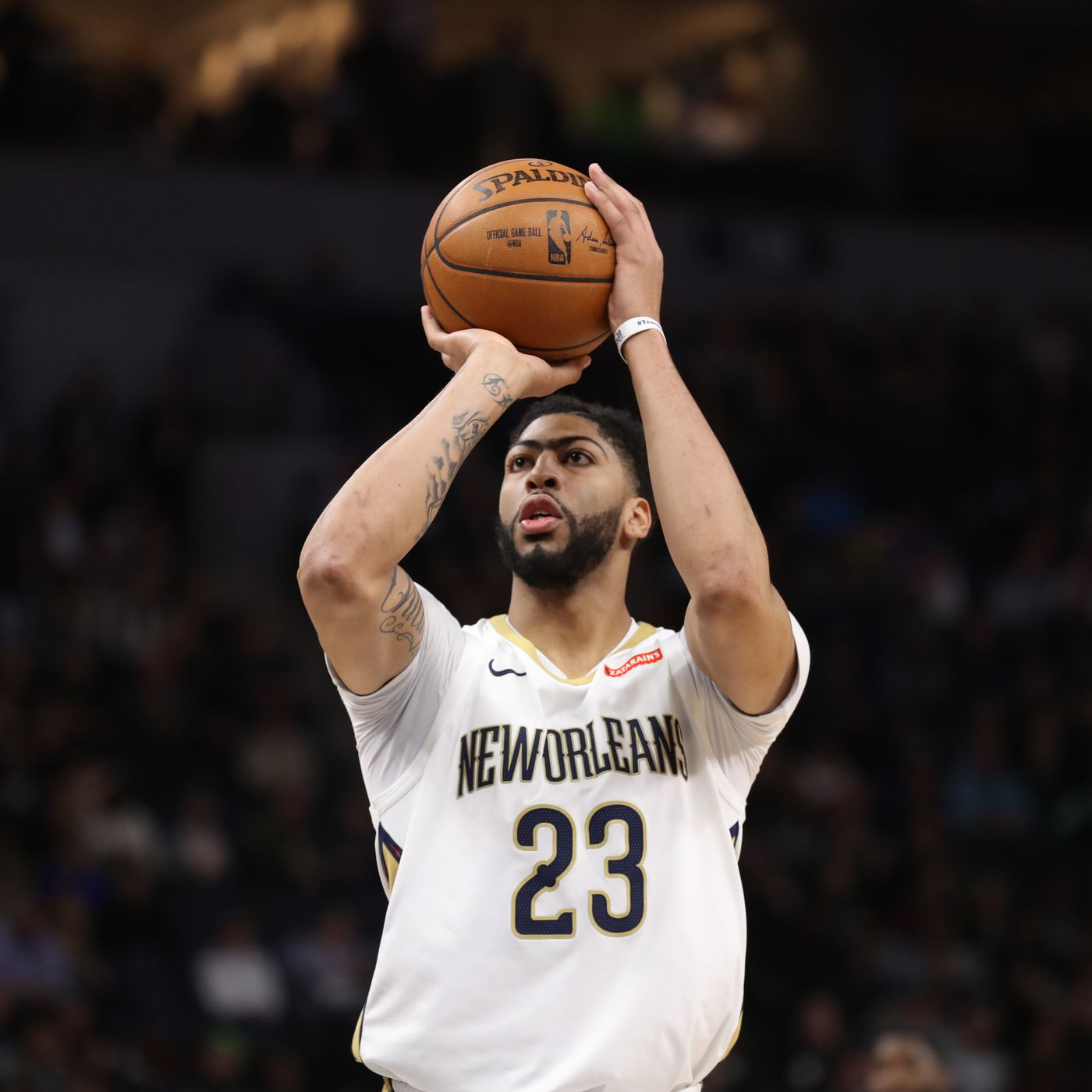 Nets And Pelicans Bring Their Losing Streaks To Brooklyn Netsdaily