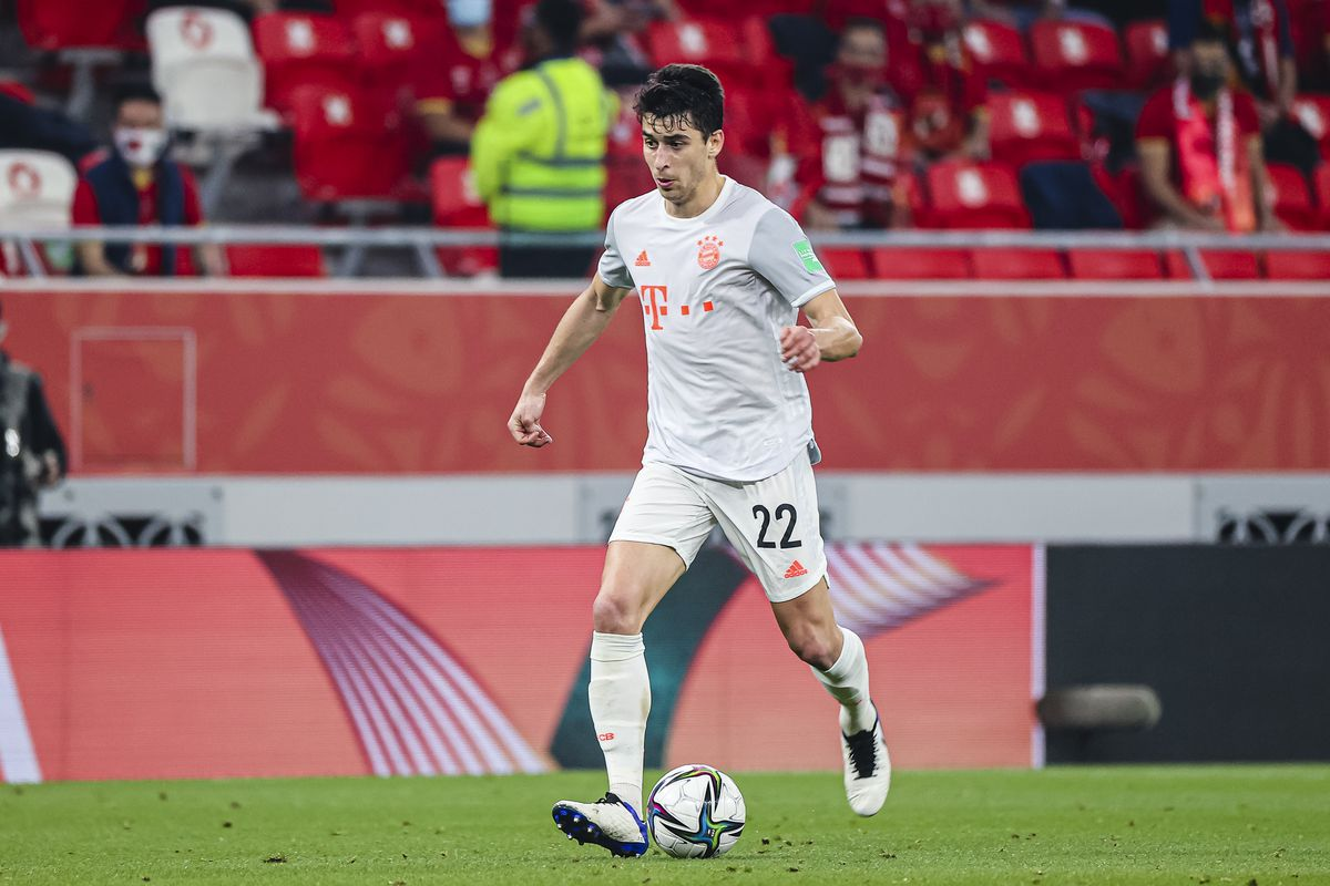 Al Ahly SC v FC Bayern Muenchen - FIFA Club World Cup Qatar 2020
