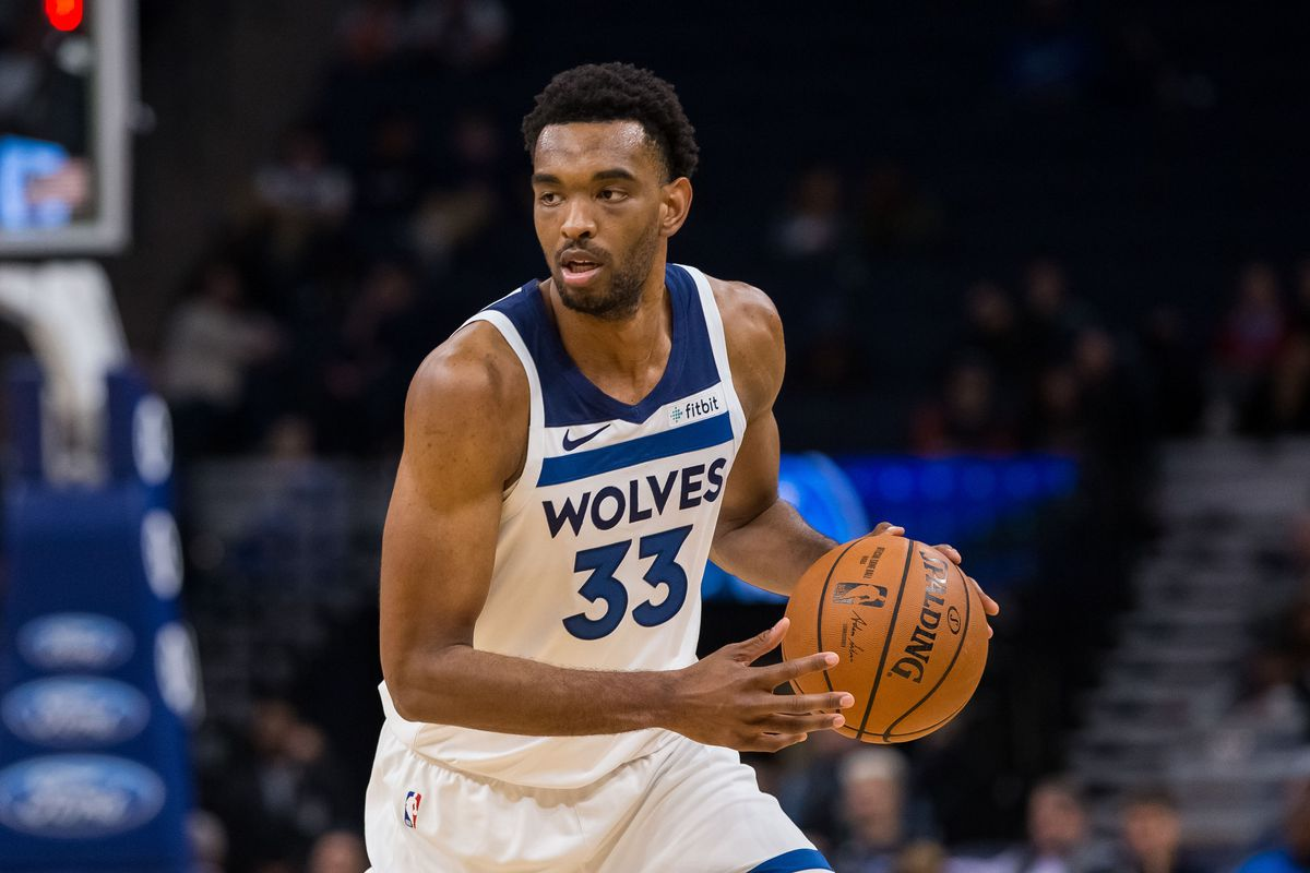 Image result for keita bates diop timberwolves usa today